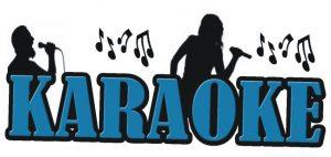 Sunday - Karaoke  with Carlo
